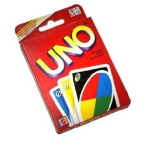 tales from the dad side - Uno