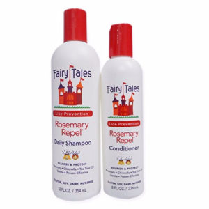 Tales from the Dad Side - Fairy Tales Shampoo