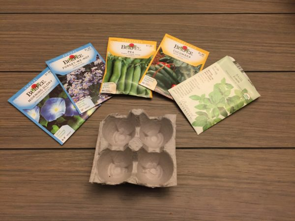 Tales from the Dad Side -- Seed Packs
